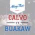 Muay Thai Fight – Buakaw Banchamek vs David Calvo K1 World Max 2013 Final