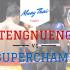 Muay Thai Fight – Tengnueng vs Superchamp 9th Aug 14