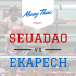 Muay Thai Fight – Seuadao vs Ekapech 15th Aug 14 Suwit Stadium