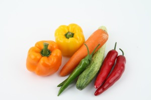 Muay Thai Diet Plan Vegetables