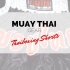 Muay Thai Pants – The clothing of Thai boxers