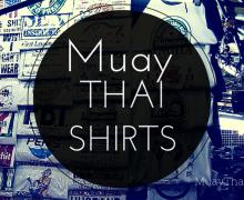 Muay Thai Shirts – Die coolsten MMA T-Shirts