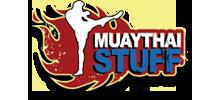 Muaythaistuff Logo Muay Thai Shop Online