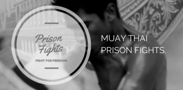 Thailand Prison Fights Muay Thai
