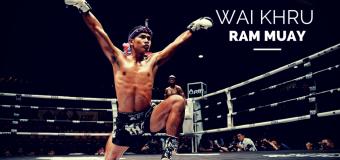 Wai Khru Ram Muay – Muay Thai tradition