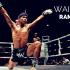 Wai Khru – Ram Muay im Muay Thai