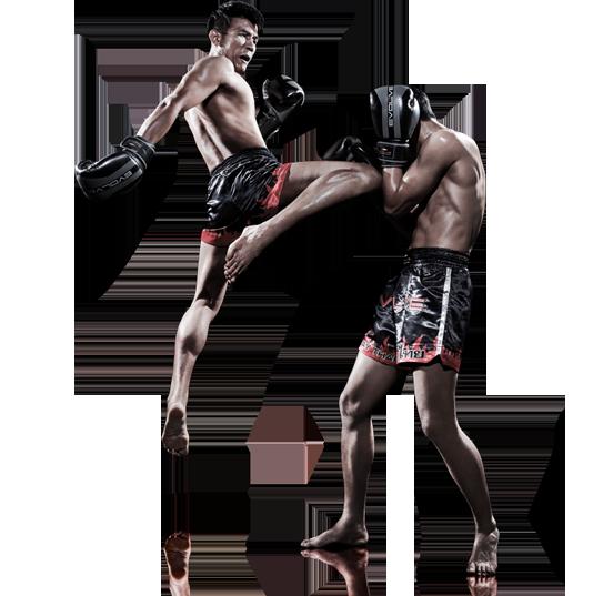 Muay Thai Spiele