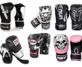 The Meaning of Ounces on Boxing Gloves