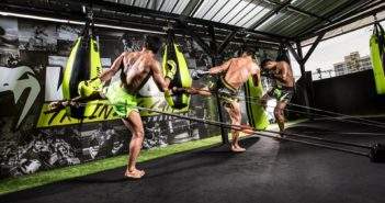 The best Muay Thai Camps in Thailand