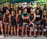 The Trainers at Tiger Muay Thai
