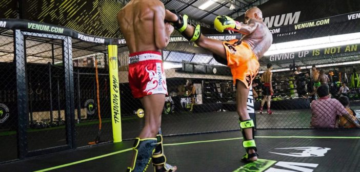 Betting on Thai Boxing: The Top Tips