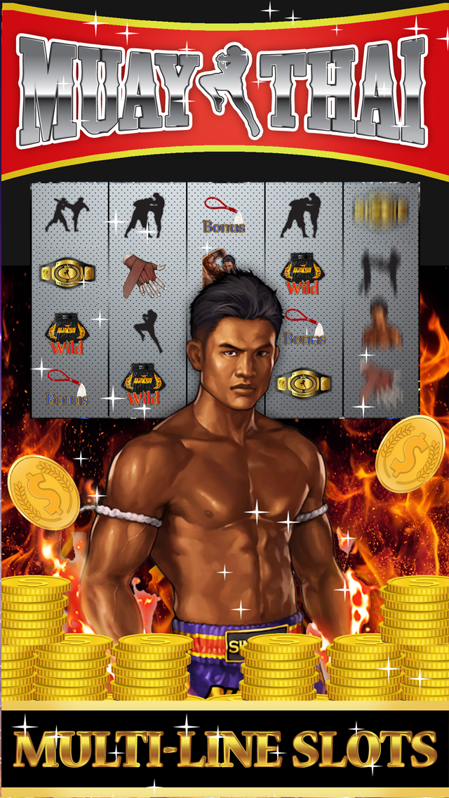 Spiele Muay Thai - Video Slots Online