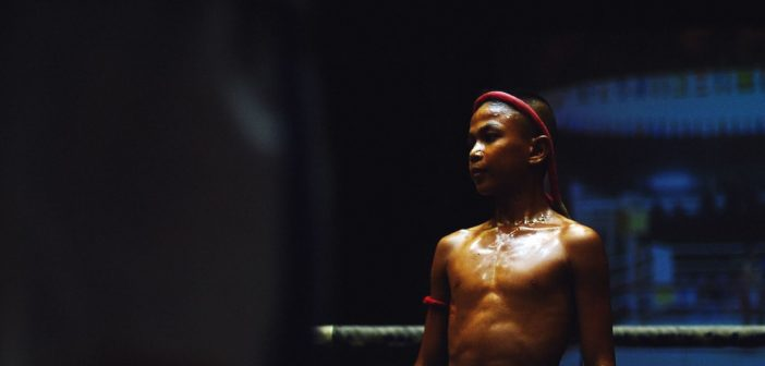 The High Cost of Thai boxing