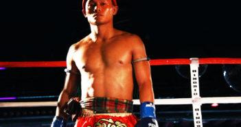 Die besten Muay Thai Kämpfer