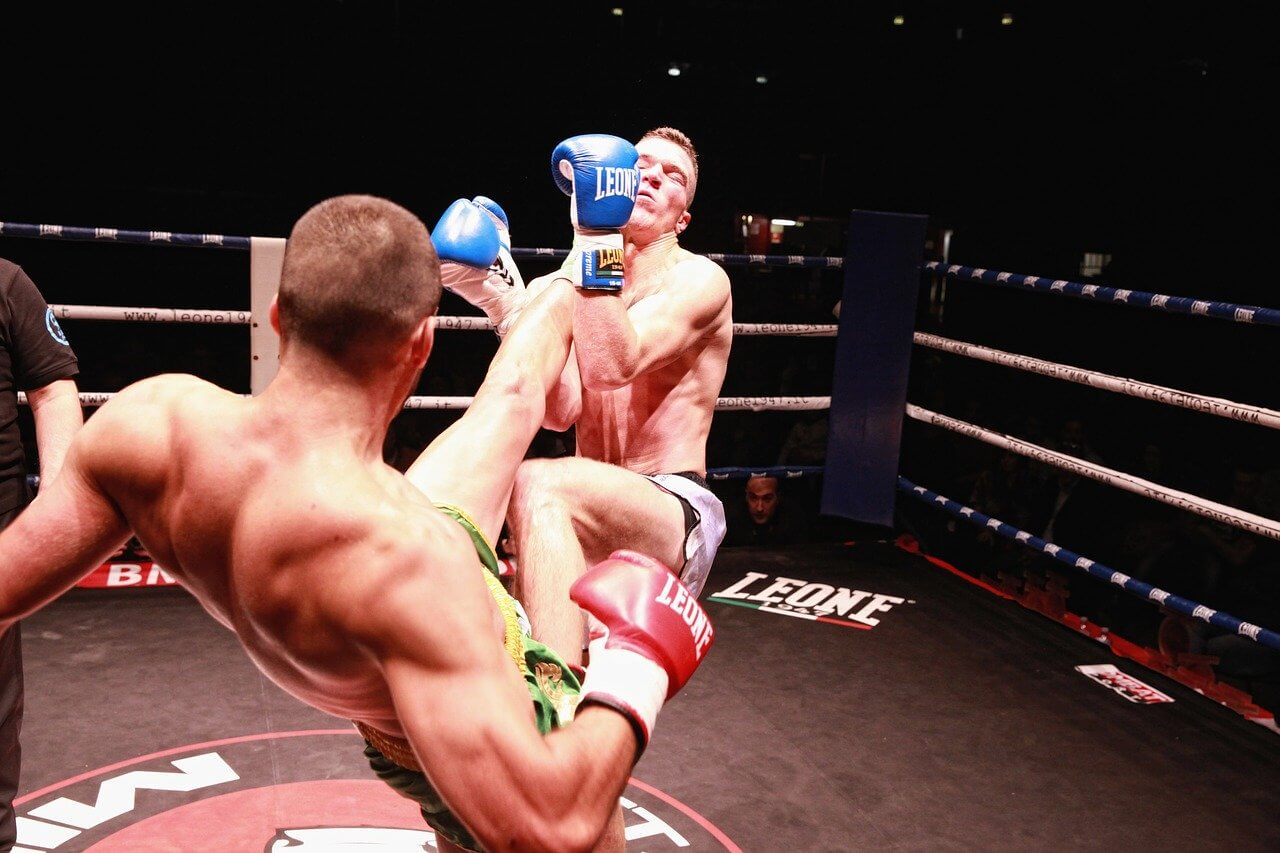 From Zero to Muay Thai Hero