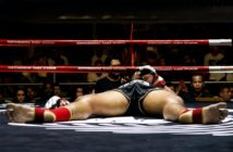 Muay Thai World Champions